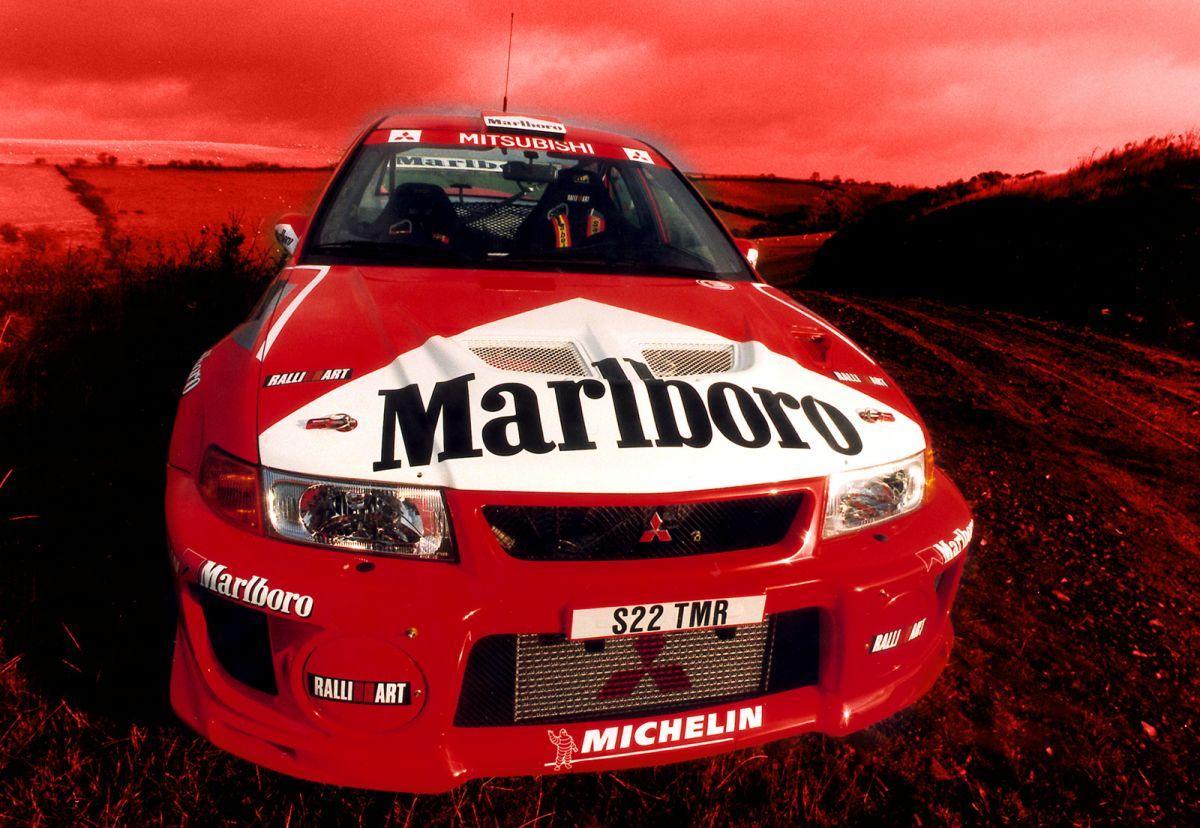 Mitsubishi-Marlboro-Rally-WRC